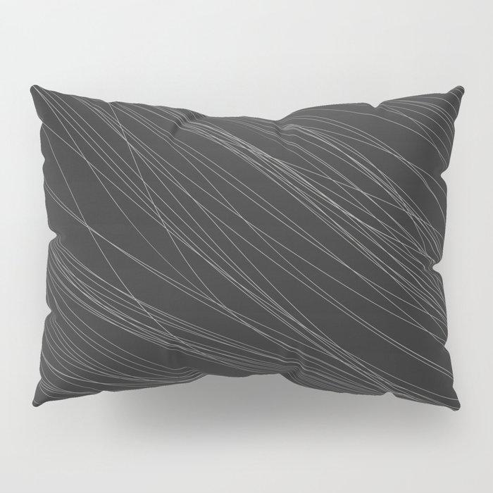 Black series 005 Pillow Sham