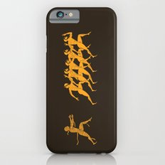 Ancient Greece iPhone 6 Slim Case