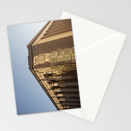 Ghost Windows (Mellon Institute) Stationery Cards