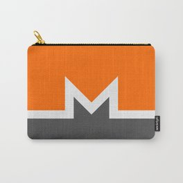 Monero Cryptocurrency Carry-All Pouch