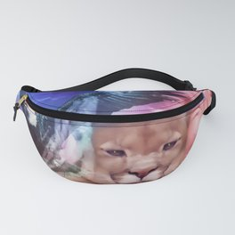Native American Indian Fanny Pack