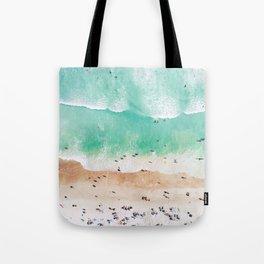 Beach Mood Tote Bag