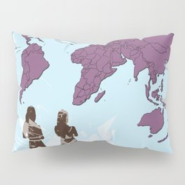 Seaworld Pillow Sham