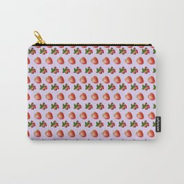 Cool strawberries Carry-All Pouch