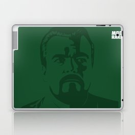 Moonraker Laptop & iPad Skin