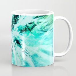 """Light Through Space"" Coffee Mug"