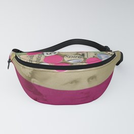 Where Is My Mind? Fanny Pack