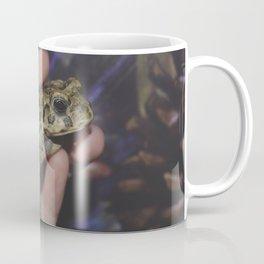 Toad Prince Coffee Mug