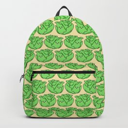 Kawaii Cabages~* Backpack