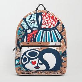 Ambigender Lovers Backpack