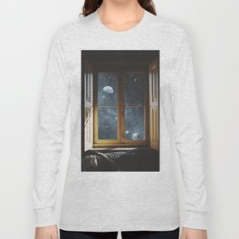 WINDOW TO THE UNIVERSE Long Sleeve T-shirt
