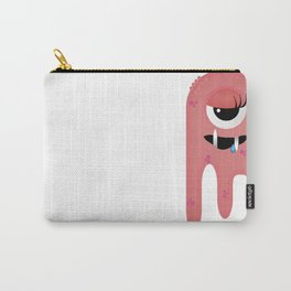 Monster Girl Carry-All Pouch