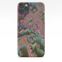 LĪSADÑK iPhone Case
