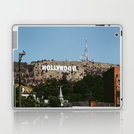 Cliche Hollywood Photo Laptop & iPad Skin