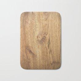 Wood Wood Bath Mat