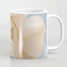 IVORY ROSE Coffee Mug