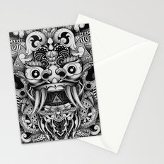 Barong Bali Stationery Cards