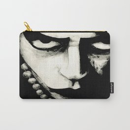 THE ROCKY HORROR PICTURE SHOW - DETAIL II  Carry-All Pouch