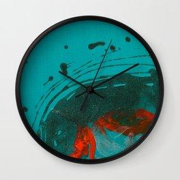 Ways of seeing Wall Clock