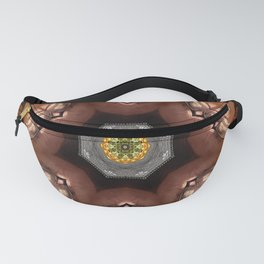 Variant Pattern 1 Fanny Pack