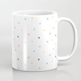 Pastel Colors Coffee Mug