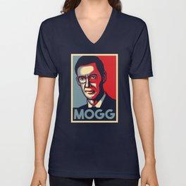 Mogg Hope Unisex V-Neck
