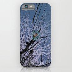 Plum tree EX iPhone 6s Slim Case