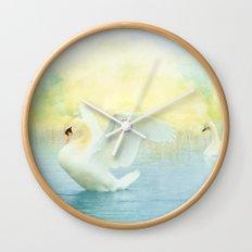 Mystical Dance Wall Clock