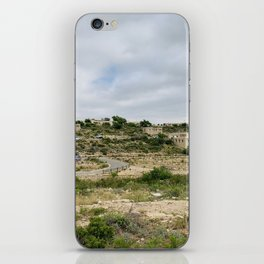 Carlsbad Caverns - New Mexico iPhone Skin