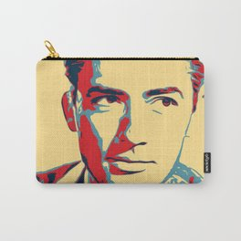 Gregory Peck Poster Art Carry-All Pouch