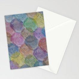 pattern 104 Stationery Cards