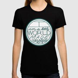 Little World T-shirt