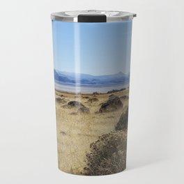 Alvord Lake Travel Mug