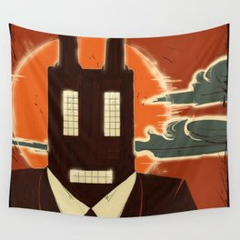 Personhood Wall Tapestry