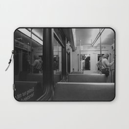 underground Laptop Sleeve
