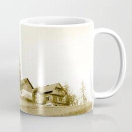 Austrian Farm Coffee Mug