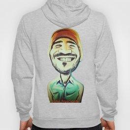Frusciante Cartoon Hoody