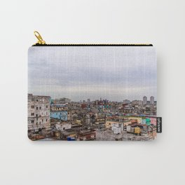 Ciudad de La Habana Carry-All Pouch