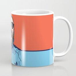 SELF INSELF Coffee Mug