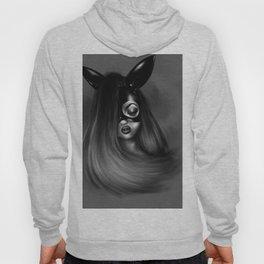 Ariana Fan art Hoody