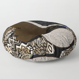 Mursi Floor Pillow