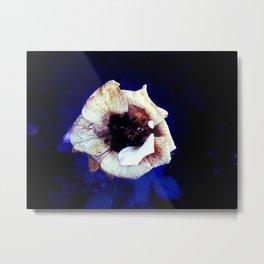 Perfect Blue: Fade Metal Print