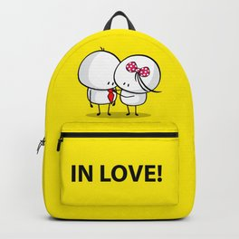 come here Backpack