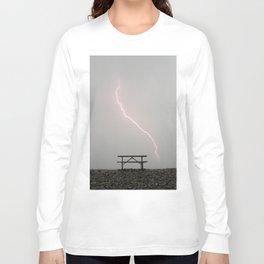 Electrifying Picnic Long Sleeve T-shirt