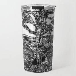 Hemmorrhage Travel Mug