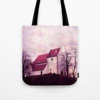 faith Tote Bags featuring faith by Claudia Drossert