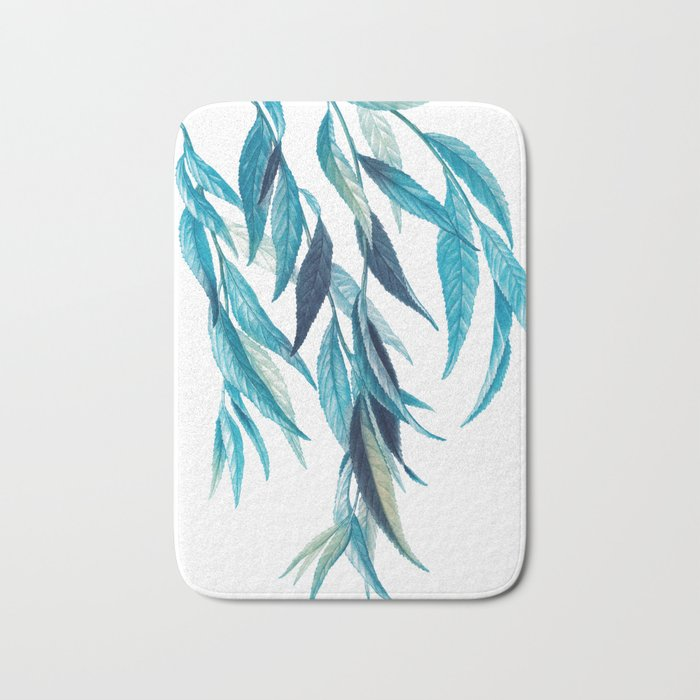 Abundance #society6 #decor #buyart Bath Mat