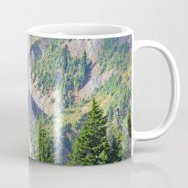 SWIFT CREEK HEADWATERS BELOW TABLE MOUNTAIN Coffee Mug