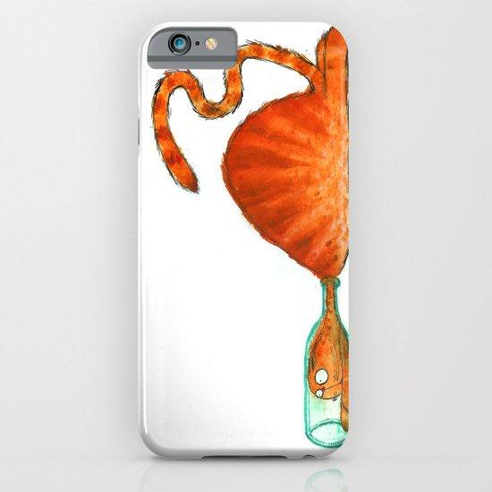 Bottle iPhone & iPod Case