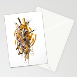Testing 123 Stationery Cards